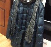 Продаётся новая зимняя женская куртка