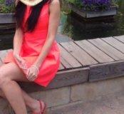 Платье DIGM by hempel