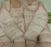 Дубленка и куртка 42 -44