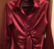 Блуза блузка женская