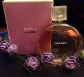 Chanel Chance  Eau Tender, 10 ml