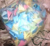 Модули для оригами