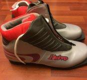 Лыжные ботинки JDrive