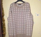 Объемный свитер TopShop