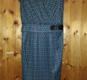 Новое платье Остин