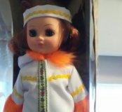Кукла Этно