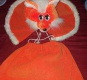 Продам костюм лисы