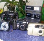 Фотоаппараты ушедшие в историю. По договоренности