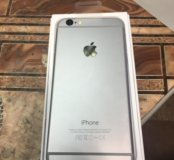 IPhone 6 состояние нового