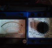 Прибор электроизмерительный многофункциональный ц4