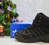 Зимние ботинки Adidas Terrex - Gore-Tex