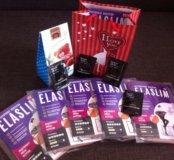 Колготки ElaSlim + в подарок Маска BLACK MASK