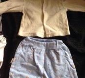 Кофта и штанишки