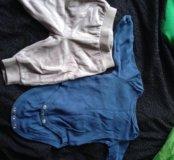 Боди и штаны