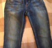 Новые джинсы Tommy Hilfiger