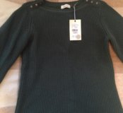 Новый свитер somewhere