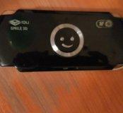 Игровая приставка A IO SMILE 3D (чёрная)