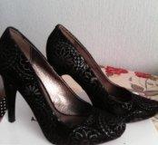 Туфли пара
