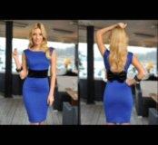 Платье фирмы казино
