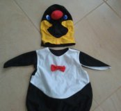 Костюм пингвин