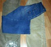 Подростковые брюки и джинсы