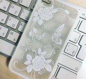 Накладка для Apple iPhone 4/4S