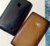 Телефон нокиа люмия 525