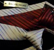 Новые галстуки.