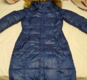 Пальто женское 40-42р