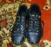 Ботиночки и кроссовки