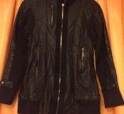 Утеплённая куртка Speedway за символическую плату