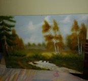 Картина 70×48