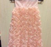 Платье 110 см