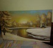 Картина 70×45