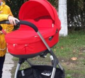 Коляска Stokke Crusi 3 in 1