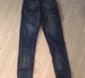 Новые джинсы pall and bear