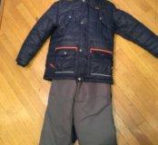 Куртка + штаны GUSTI