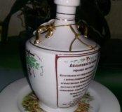 Для коллекционеров оригинальных фарфоровых бутылок