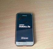 Galaxy J1 (2016) GOLD