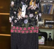 Новое платье на Новый год