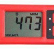 Проверка лкп авто толщиномером et444