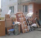 Вывоз мусора, мебели. Грузчики