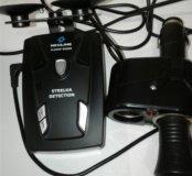 🚘Радар-детектор Neoline x cop 3000🚔