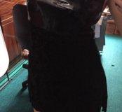 Оригинальное платье
