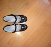 Туфли для девочки 33 р.