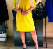Продаю новое платье с бирками