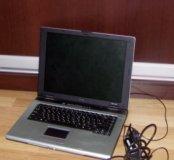 Ноутбук Acer Aspire 3610