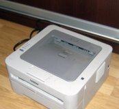 Принтер Brother HL2132-R