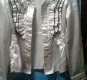 Рубашки Модис