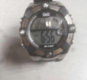 Часы Q&Q 10BAR